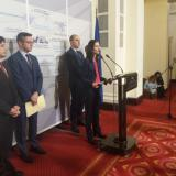 Source: Focus Information AgencyEU Commissioner Mariya Gabriel: It is a unique chance for Bulgaria that part of the legislative initiatives on digital economy can be adopted during its EU presidency