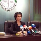 Rumyana Arnaudova: The Special Prosecutor's Office is carrying out an anti-corruption operation in Septemvri