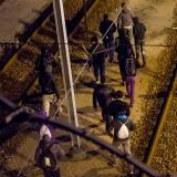 Passengers stranded in dark after Eurostar trains suspended: AFP