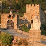 Source: Focus Information AgencyVeliko Tarnovo visited by over 55,000 cruise tourists since year-start