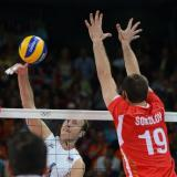 Volleyball: Bulgaria lost to Canada by 1: 3 in the first match of the World League