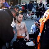 The Jerusalem Post: Four Israelis were attacked outside Jerusalem, three died
