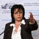 Kornelia Ninova, BSP: Boyko Borissov lied about withdrawing the Istanbul Convention