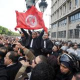 Polls open in landmark Tunisia parliamentary election