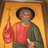 Bulgarian Orthodox Church commemorates St Andrew the Apostle