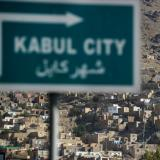 Policeman guns down three US citizens at Kabul hospital