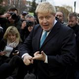 Boris Johnson: we want a deal with the EU, not a customs backstop