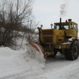 89 machines to be in charge of snow cleaning in Bulgaria's Plovdiv