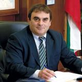 Bulgaria's Minister of Transport to validate postage stamp