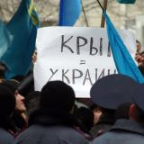 Crimea's Tatars considering their own referendum