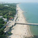 Bulgaria's Burgas city awarded over its sports policy