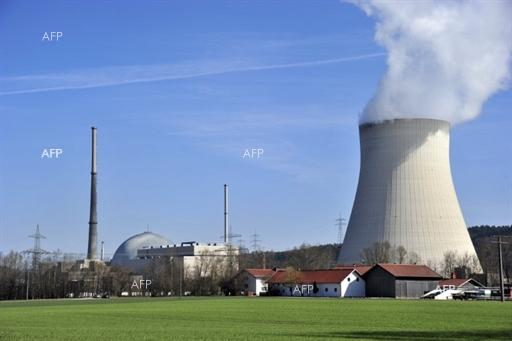AFP: Cairo, Moscow sign contract for Egypt's first nuclear plant