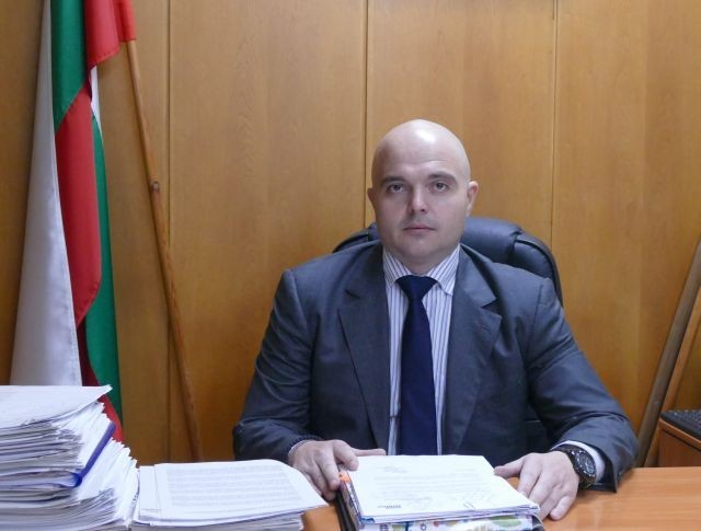 Secretary General of the Ministry of Interior Ivaylo Ivanov: Anti-terrorism officer arrested for demanding ransom for stolen car