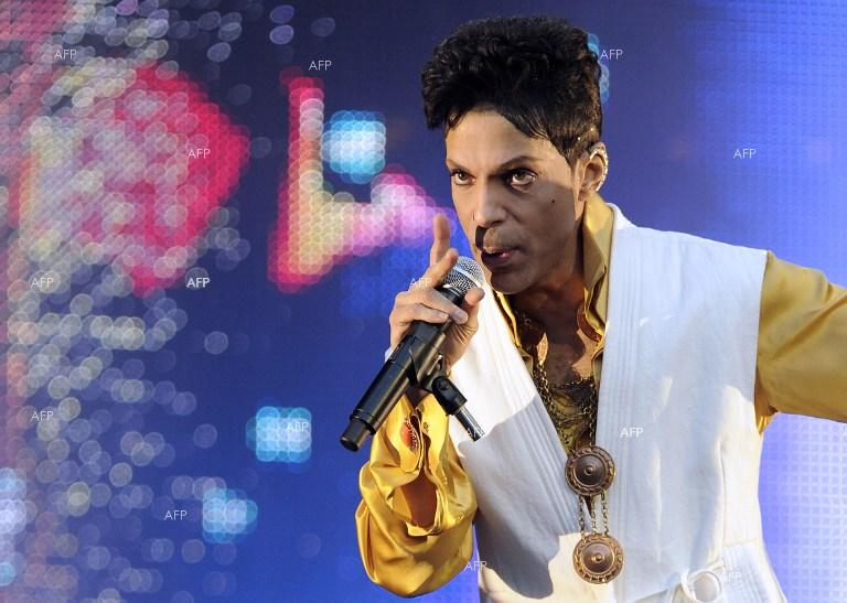 AFP: Judge rules that Prince's six siblings are his heirs