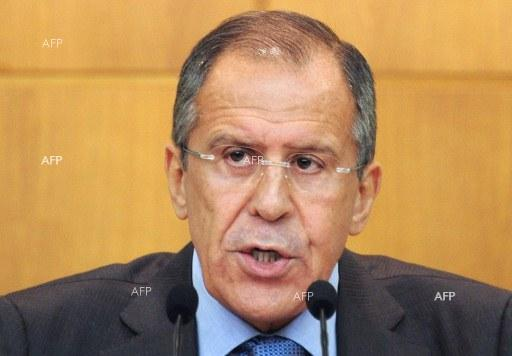 TASS: Sergey Lavrov cancels visits to Argentina and Cuba