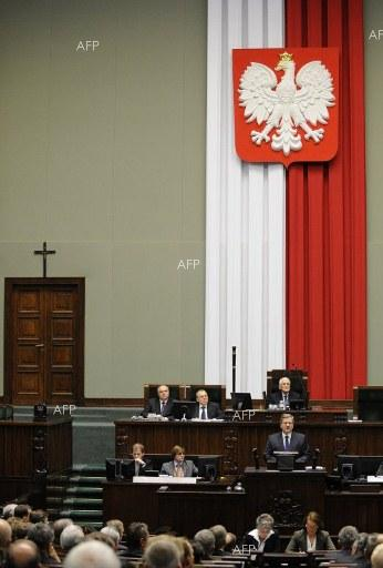 The Warsaw Voice:  Polish opposition seeks no-confidence vote against government