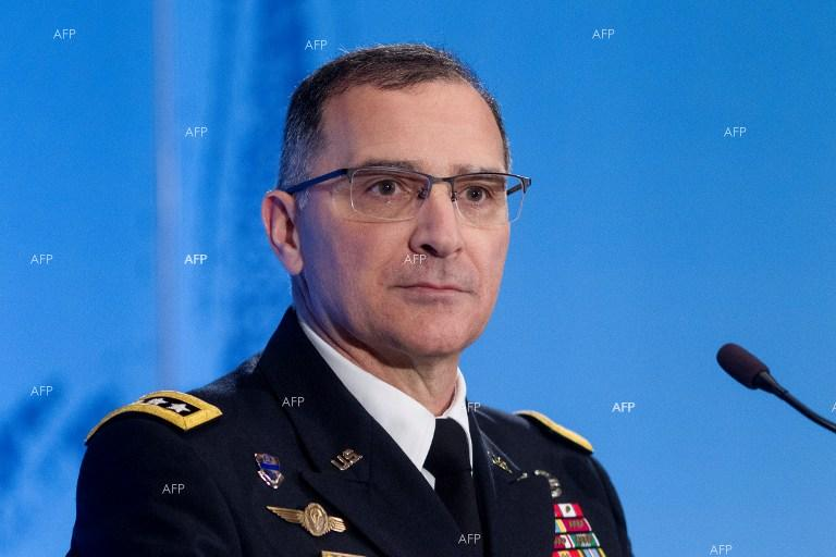 Eucom Chief Makes Case for Continued Funding for European Reassurance Initiative