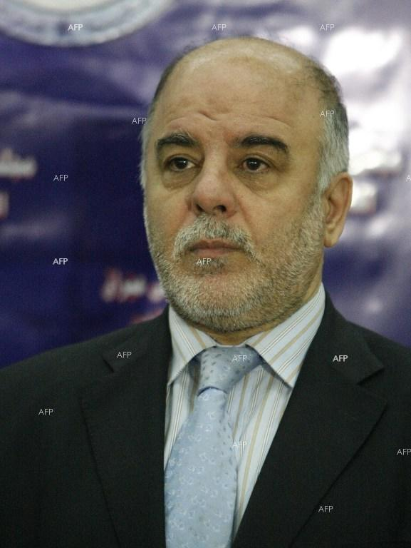 Reuters: Iraqi PM says 'will not wait forever' to take action on border areas