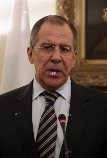 Reuters: Russia accuses United States of undermining Syria integrity