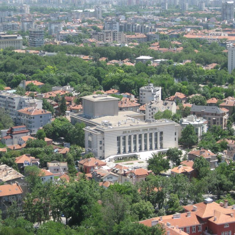 Three-day culinary festival to take place in Central Square in Plovdiv