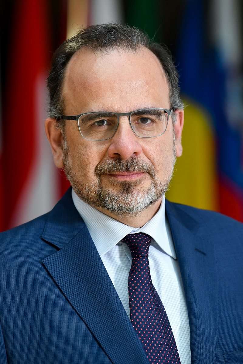 Luca Jahier, EESC President: Governments and politicians must listen to the voices of European citizens
