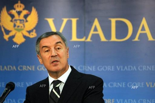 AFP: Pro-Western Djukanovic set for victory in Montenegro presidential vote