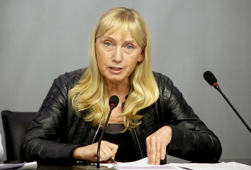 Elena Yoncheva, BSP: Today we will send the original Alo, Banov recording to the prosecutor's office