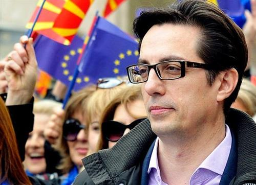 Dnevnik, Macedonia: Stevo Pendarovski wants boycott of presidential elections, Zoran Zaev is against