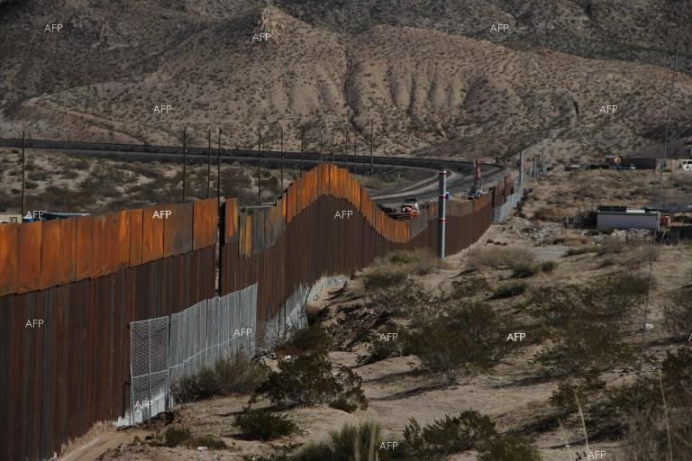 AFP: Mexico cracks down at US border with 15,000 troops