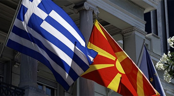 United Nations mediator begins talks in Macedonia on dispute with Greece