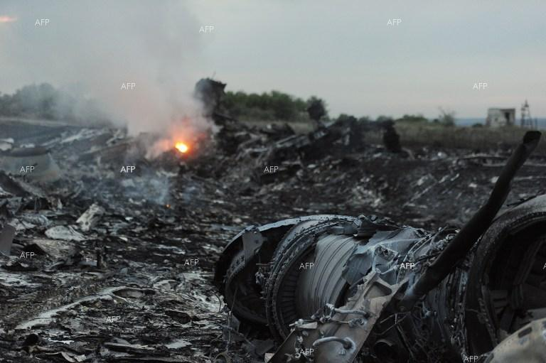 The Times: Vladyslav Voloshyn, pilot accused of shooting down Flight MH17, is found dead