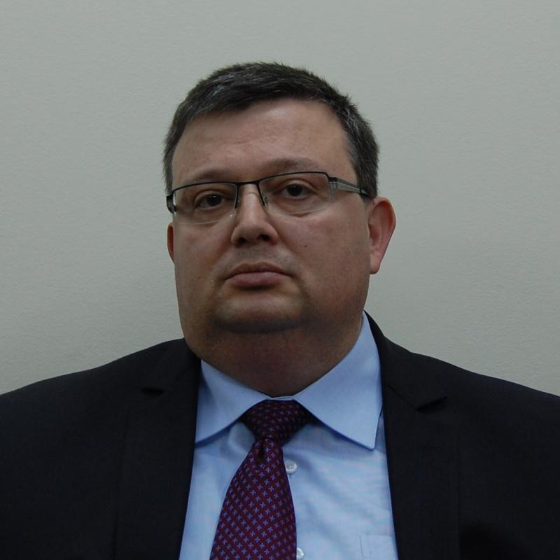 Prosecutor-General Sotir Tsatsarov: We will look into the privatisation agreement with CEZ as requested by BSP, the finances of CEZ' buyer are already under investigation
