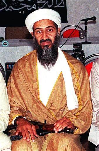 osama bin laden wives. Bin Laden#39;s wife shot in leg,
