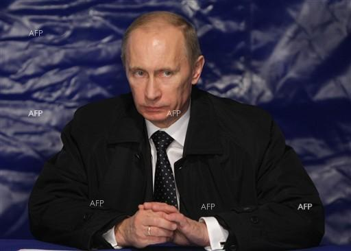 Reuters: Putin wins another six years at Russia's helm in landslide victory