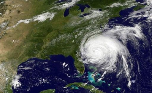 AFP: Hurricane Michael makes landfall in Florida: US forecasters