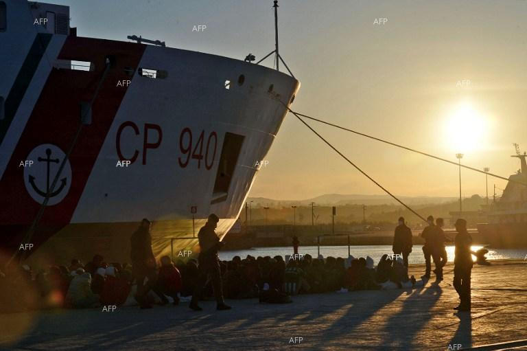 EU's Mediterranean migrant crisis: Just a mess or cynical politics?
