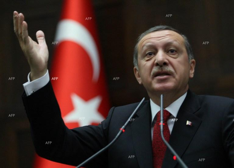 Reuters: Erdogan tells Cyprus not to test Turkey over gas standoff