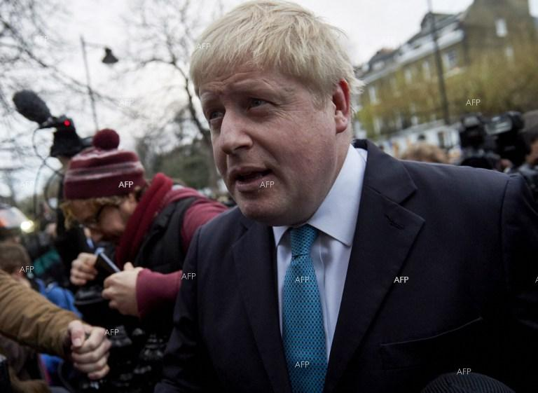 AFP:  Boris Johnson launches UK leadership bid as MPs warn on Brexit