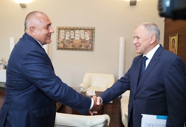 PM Boyko Borissov: Bulgarian government has allocated BGN 28 million for payment of compensation and implementation of measures to eradicate African swine fever