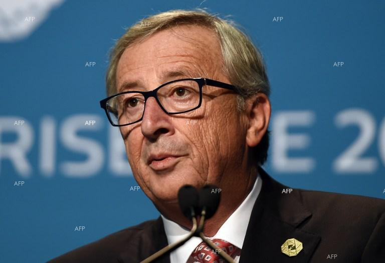 Reuters: Europe must not bow to U.S. spending demands on NATO, says Juncker