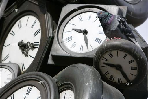 Daylight Savings Time Could Be Abolished Today