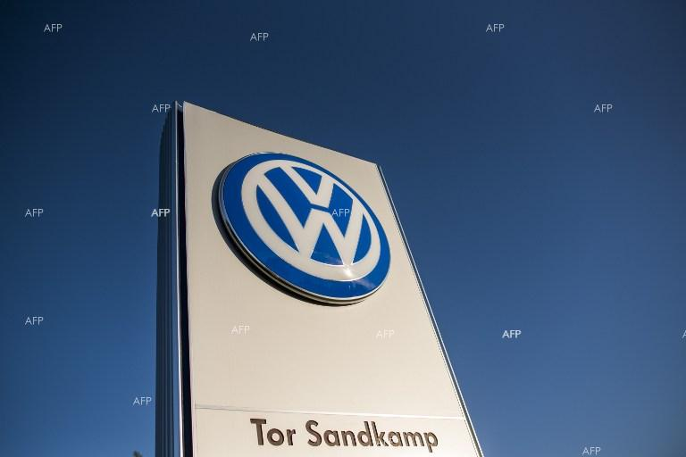 Reuters: Volkswagen pulls out of Iran, according to U.S. official: Bloomberg