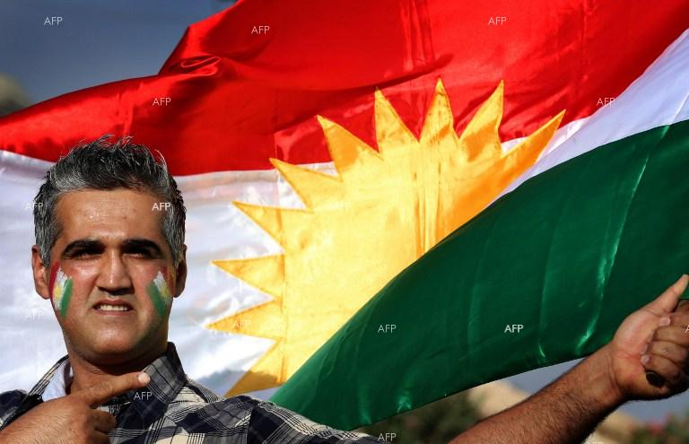 AFP: Iraq MPs sack Kirkuk governor over Kurd independence vote