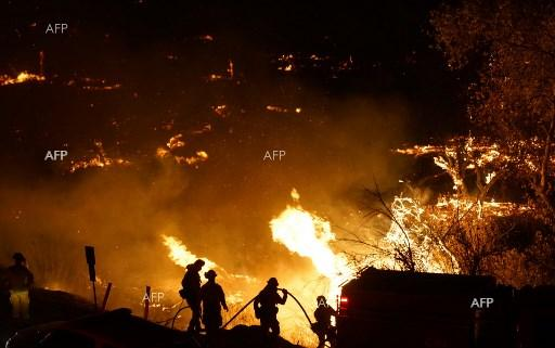 VOA: California Wildfire Toll Rises to 71, More Than 1,000 Missing