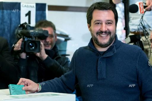 Is Salvini just closing harbours, or also ending rule of law?