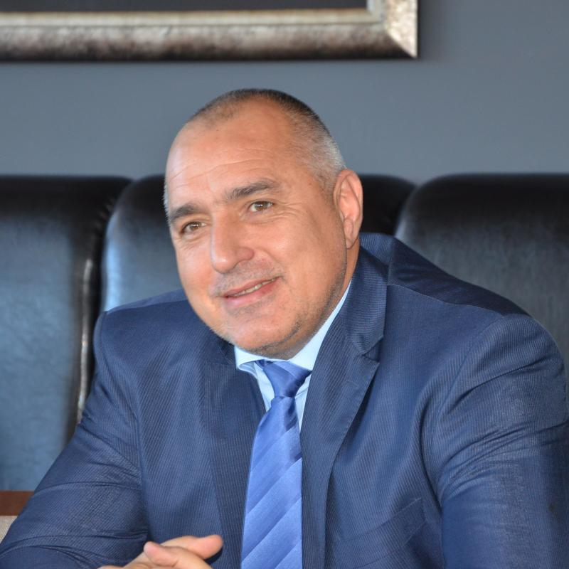 PM Borissov orders a controlled release of Ticha dam to prevent flooding