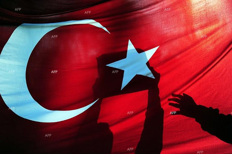 Turkish referendum threatens formal divorce with EU