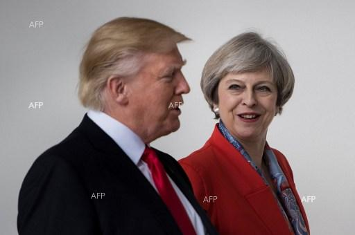 Britain stumbles toward a new deal with the U.S.