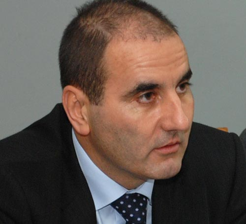 Tsvetan Tsvetanov, CEDB: We have the political will to create a law on Bulgaria's great ancient capitals