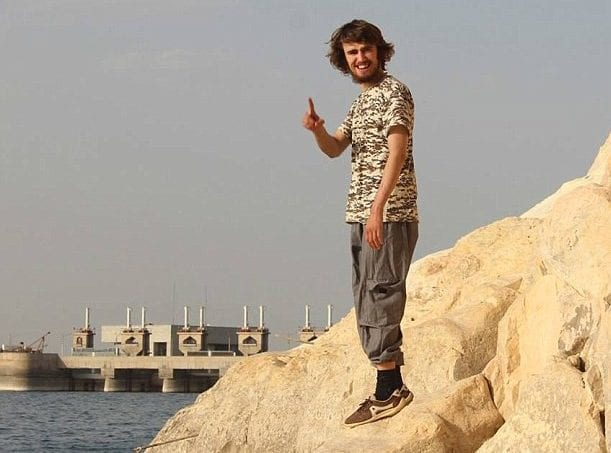 The Telegraph: Jihadi Jack, the Briton accused of fighting for Isil: 'I miss my mum, pasties and Doctor Who - I want to go home'